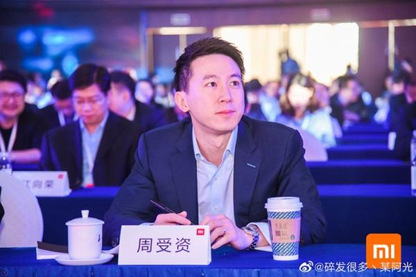 Chân dung nam thần CEO mới của TikTok: Át chủ bài ở công ty điện tử hàng đầu Trung Quốc và 3 cơ hội đổi đời hiếm có khó tìm-3