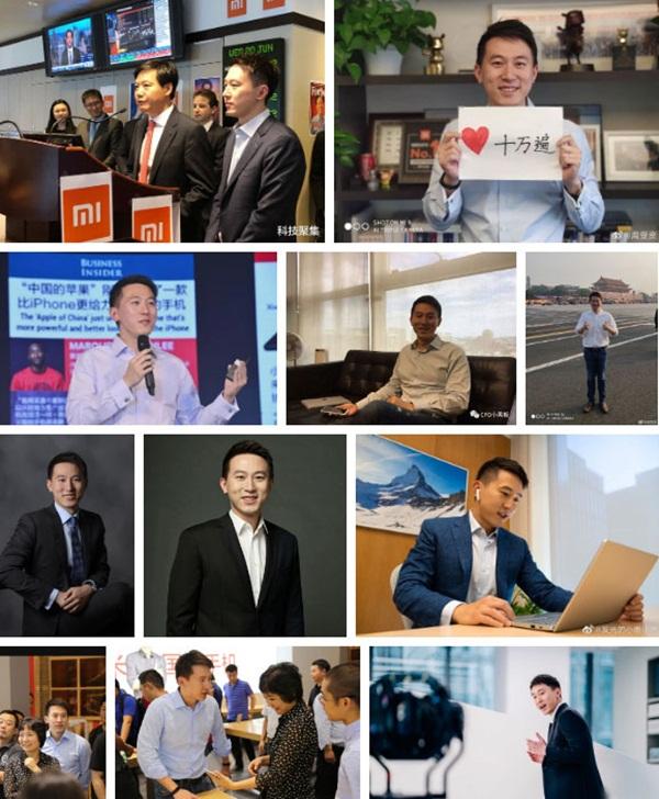 Chân dung nam thần CEO mới của TikTok: Át chủ bài ở công ty điện tử hàng đầu Trung Quốc và 3 cơ hội đổi đời hiếm có khó tìm-6