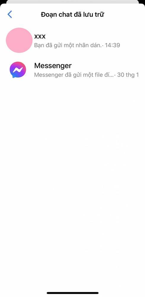 Tin nhắn ẩn trên Facebook, Zalo - mảnh đất ngoại tình màu mỡ và cách để phát hiện mình có bị cắm sừng không-9