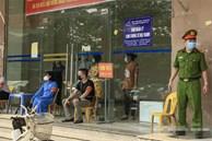 Phong tỏa tòa chung cư tại KĐT Đại Thanh có ca dương tính SARS-CoV-2 liên quan chùm ca bệnh tại Bệnh viện K cơ sở Tân Triều