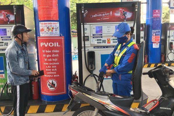 Đợt điều chỉnh mới, giá xăng dầu tiếp tục tăng-1