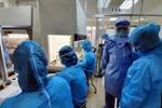 Trưa 11/5, Bộ Y tế công bố có thêm 18 ca nhiễm COVID-19 mới
