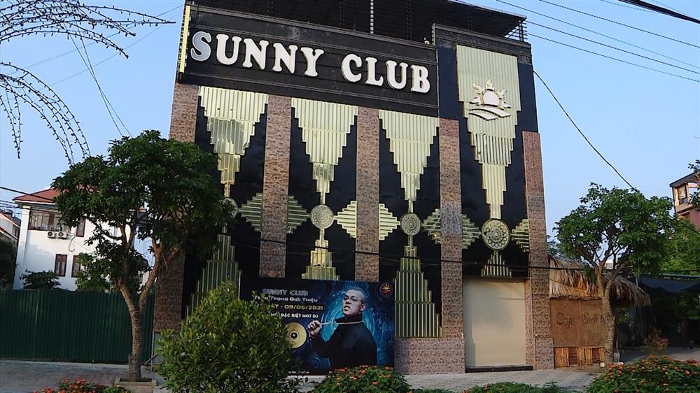 Khởi tố vụ án đăng tải clip nóng giả mạo quán bar Sunny Phúc Yên-2