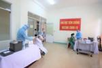 Quảng Ngãi ghi nhận 8 trường hợp sốc phản vệ sau khi tiêm vắc xin Covid-19