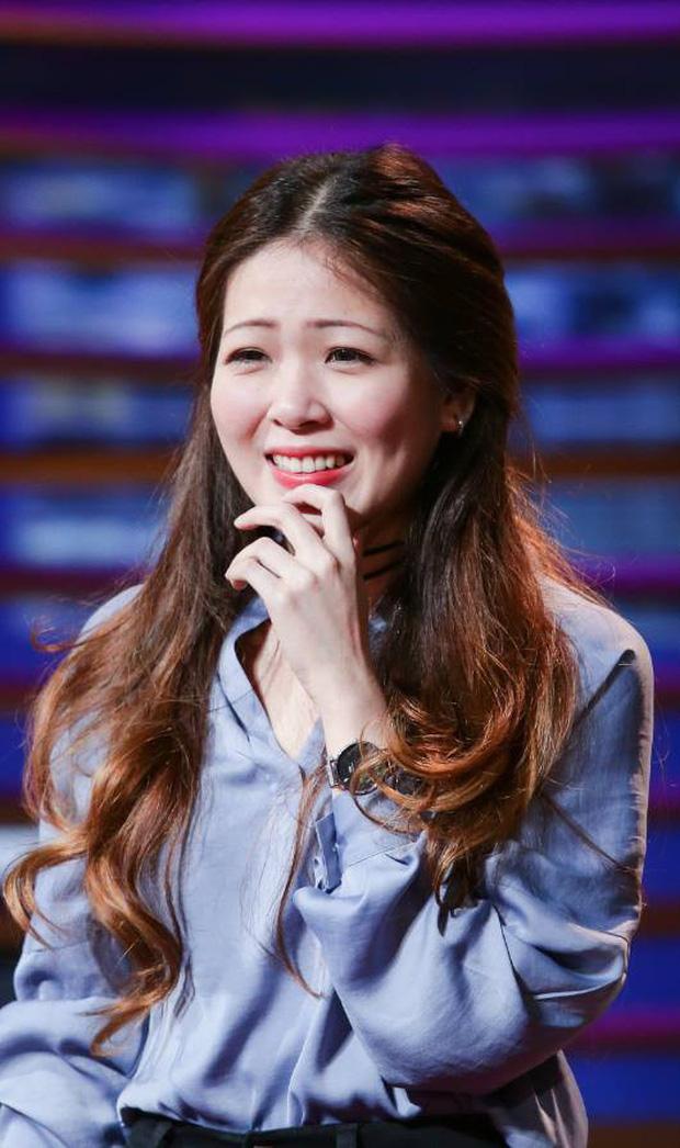 Trước tranh cãi rót vốn cho nữ CEO xinh đẹp, phía Shark Phú lên tiếng: Nhân tướng học là 1 trong 3 yếu tố quyết định-4