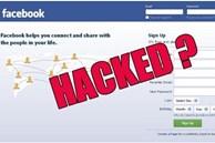 Bí kíp lấy lại Facebook bị hack trong vòng 1 nốt nhạc ai cũng nên biết