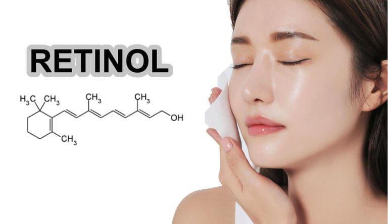Tất tần tật về Retinol - trợ thủ skincare trị mụn, khóa nếp nhăn đỉnh cao-3