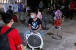 Trường đầu tiên ở Hà Nội tạm hoãn kỳ thi tuyển sinh vào lớp 10