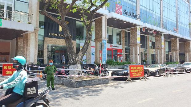Lịch trình 3 F1 vừa dương tính SARS-CoV-2 ở Đà Nẵng: Giao hàng nhiều nơi, du lịch Hội An và về Quảng Nam làm căn cước công dân-1