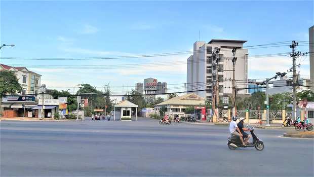 Nữ công nhân khu công nghiệp ở Đà Nẵng dương tính SARS-CoV-2, chưa rõ nguồn lây-1