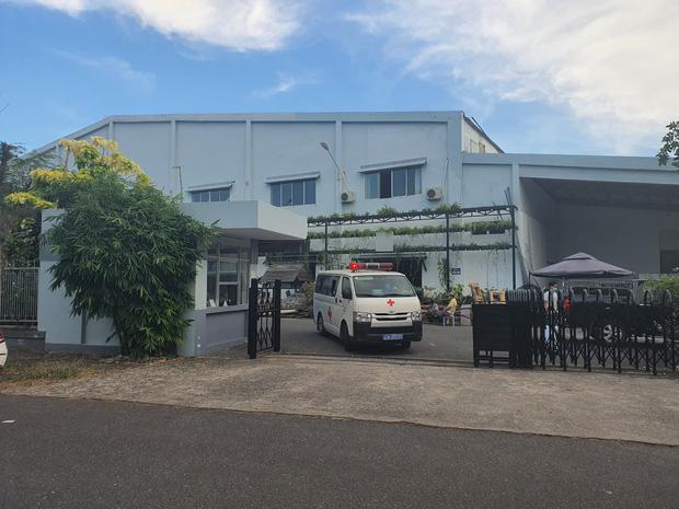 Nữ công nhân khu công nghiệp ở Đà Nẵng dương tính SARS-CoV-2, chưa rõ nguồn lây-2