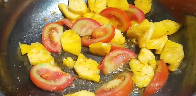 Chẳng cần thêm thịt, món canh chua này vẫn cứ ngon xuất sắc!-4