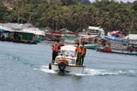 NÓNG: Người từ Hà Nội, Bắc Ninh, Vĩnh Phúc, Đà Nẵng tới Phú Quốc sẽ phải cách ly tập trung 21 ngày