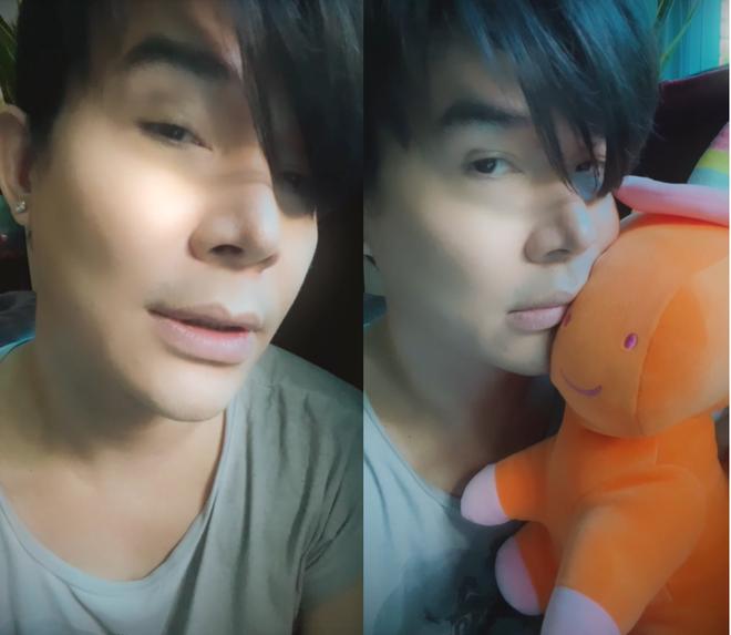 Đang livestream, Nathan Lee nổi đóa khi bị nói sử dụng chất kích thích-2