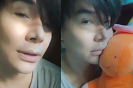 Đang livestream, Nathan Lee 'nổi đóa' khi bị nói sử dụng chất kích thích
