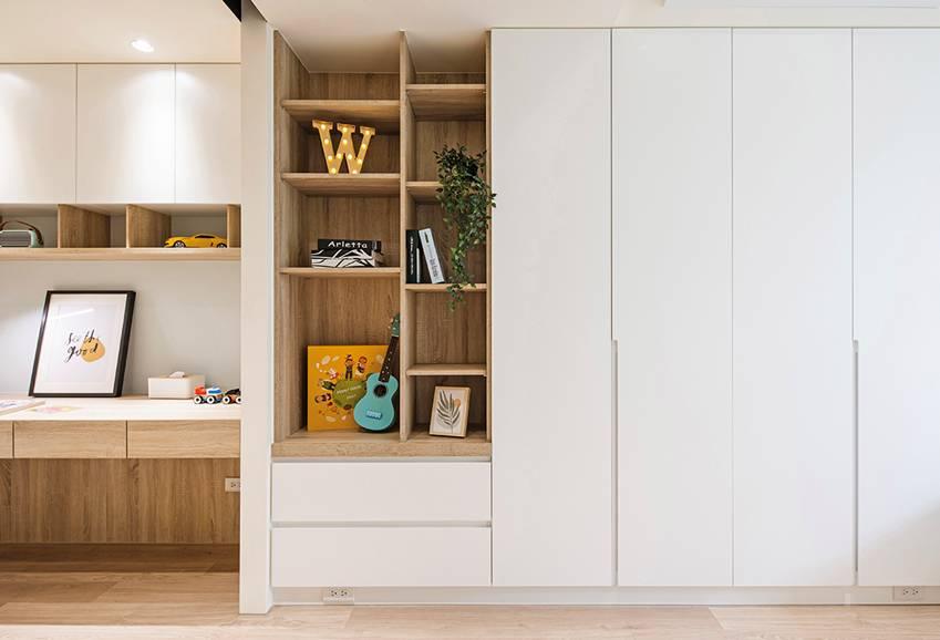 Ngôi nhà lấy ý tưởng thiết kế từ một cái cây lớn với 6 phòng ngủ đơn giản trang nhã, không gian dài, rộng và cao-8