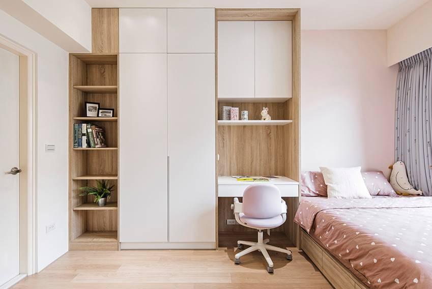 Ngôi nhà lấy ý tưởng thiết kế từ một cái cây lớn với 6 phòng ngủ đơn giản trang nhã, không gian dài, rộng và cao-10