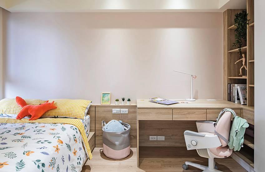 Ngôi nhà lấy ý tưởng thiết kế từ một cái cây lớn với 6 phòng ngủ đơn giản trang nhã, không gian dài, rộng và cao-13