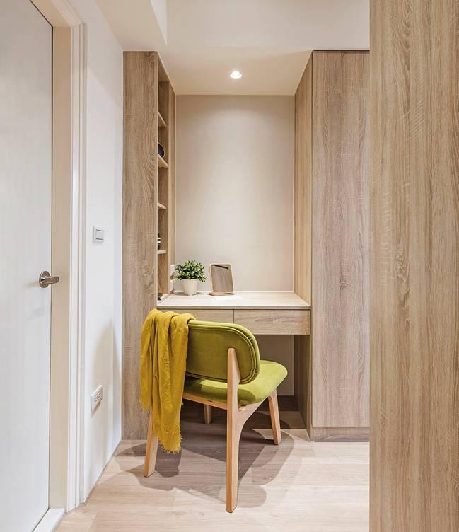 Ngôi nhà lấy ý tưởng thiết kế từ một cái cây lớn với 6 phòng ngủ đơn giản trang nhã, không gian dài, rộng và cao-18