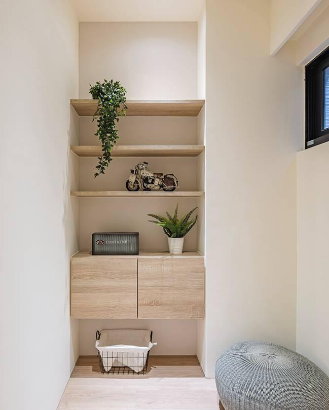 Ngôi nhà lấy ý tưởng thiết kế từ một cái cây lớn với 6 phòng ngủ đơn giản trang nhã, không gian dài, rộng và cao-21
