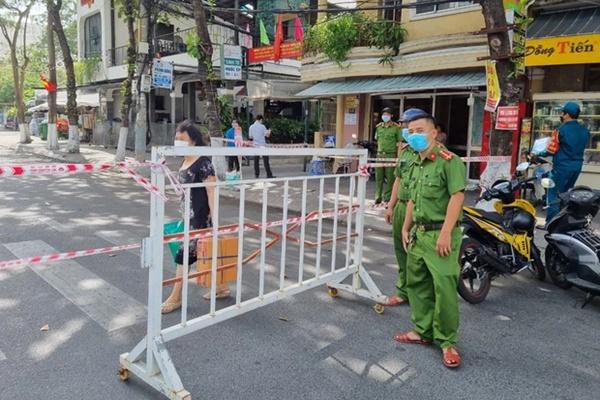 Cặp đôi dương tính SARS-CoV-2 ở Đà Nẵng từng về nhà tại TP.HCM, tập gym, uống trà sữa và đi ăn nhiều nơi-2