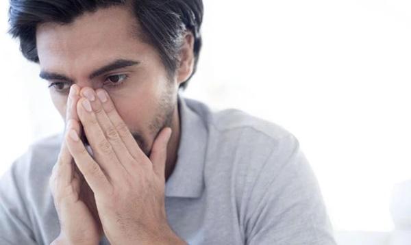 """Mũi là đèn tín hiệu"""" của phổi, ở mũi xuất hiện 3 dấu hiệu này cảnh báo bệnh phổi-2"""