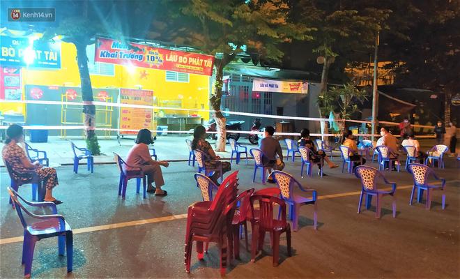 Đà Nẵng phát hiện hơn 30 ca dương tính SARS-CoV-2 mới: Phong tỏa khẩn cấp khu công nghiệp, xét nghiệm 700 người trong đêm-8