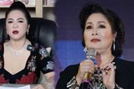 Mỉa mai bà Phương Hằng làm giàu bất chính, NSND Hồng Vân bị chính chủ livestream nói gay gắt, netizen ùa vào 'tấn công'