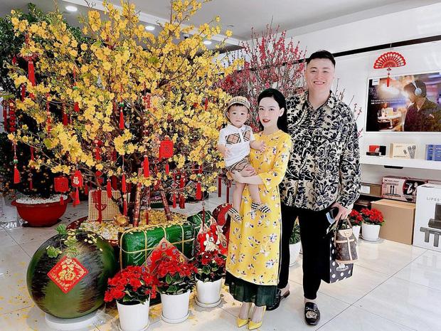 Con dâu ông trùm điện tử Sài Gòn lần đầu tiên hé lộ mối quan hệ nhà chồng - nàng dâu hào môn-6