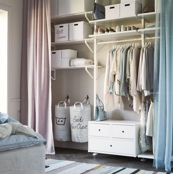 Góp nhặt những ý tưởng đắt giá bài trí phòng ngủ nhỏ đẹp không thể rời mắt-1