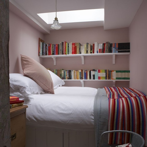 Góp nhặt những ý tưởng đắt giá bài trí phòng ngủ nhỏ đẹp không thể rời mắt-3