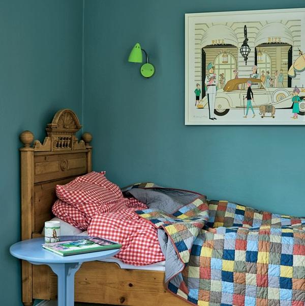 Góp nhặt những ý tưởng đắt giá bài trí phòng ngủ nhỏ đẹp không thể rời mắt-5