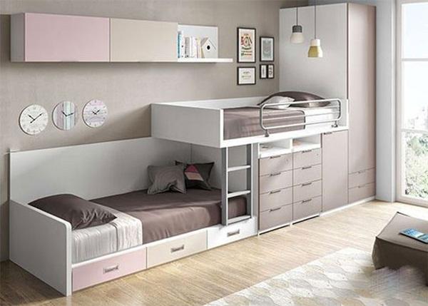 Góp nhặt những ý tưởng đắt giá bài trí phòng ngủ nhỏ đẹp không thể rời mắt-6