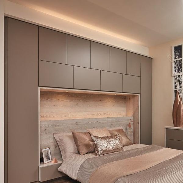 Góp nhặt những ý tưởng đắt giá bài trí phòng ngủ nhỏ đẹp không thể rời mắt-9