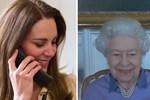 Mặc Meghan Markle giở chiêu trò, Nữ hoàng Anh và Công nương Kate cùng nhau xuất hiện đã chiếm trọn spotlight