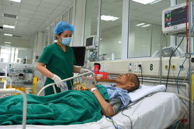 Điều gì xảy ra bên trong 2 tâm dịch Covid-19 ở Hà Nội: Tình hình của chúng tôi không phức tạp như nhiều người nghĩ-1