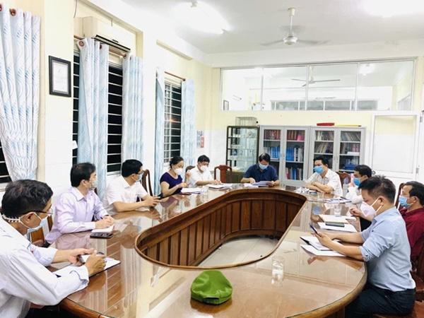 Đà Nẵng tạm dừng hoạt động 1 bệnh viện vì phát hiện ca dương tính SARS-CoV-2 liên quan Khu công nghiệp An Đồn-3