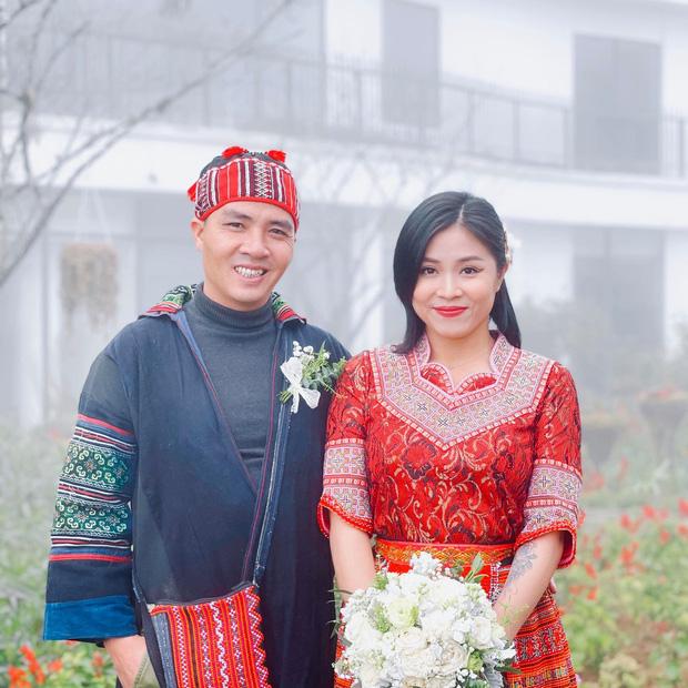 MC Hoàng Linh  tuyên bố cưới không xứng tầm thì thà độc thân, sự xuất hiện của người chồng trong comment gây xôn xao-7