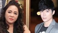 Ngọc Trinh la làng bị lừa 2 triệu USD xong lại khoe gia tài tiền ảo, Nathan Lee vội 'đá đểu'