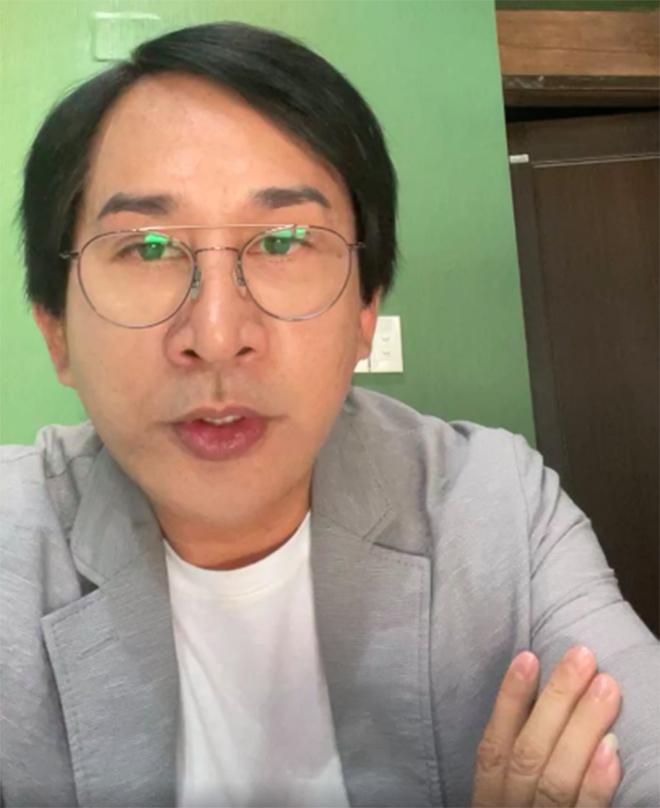 Bà Phương Hằng liên tục xúc phạm giới nghệ sĩ, NSƯT Kim Tử Long lên tiếng nói rõ quan điểm-2
