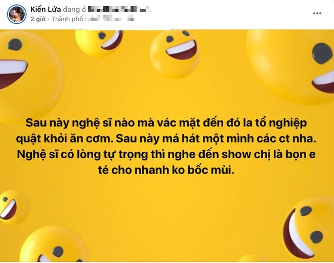 Trang Trần đáp trả bà Nguyễn Phương Hằng: Làm gì mà phải cấm cửa, có mời người ta cũng chưa đến đâu-1