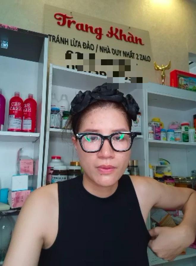 Trang Trần đáp trả bà Nguyễn Phương Hằng: Làm gì mà phải cấm cửa, có mời người ta cũng chưa đến đâu-2