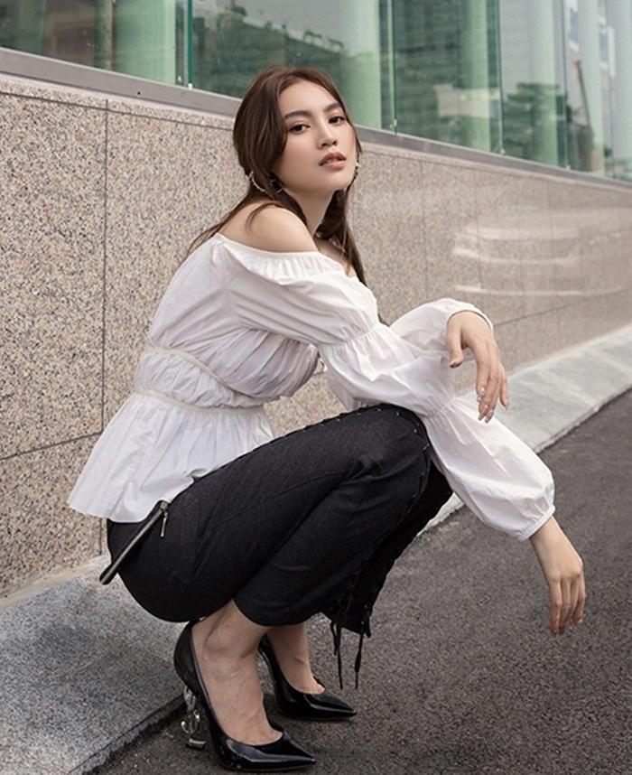 Đây chính là kiểu áo sang chảnh đang được dàn sao Việt Hàn thi nhau diện-4
