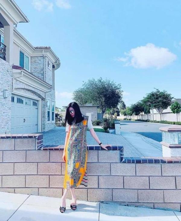 Lệ Quyên khoe cận cảnh bên trong căn biệt thự khủng mới tậu, netizen xôn xao tổ ấm mới cùng Lâm Bảo Châu-6