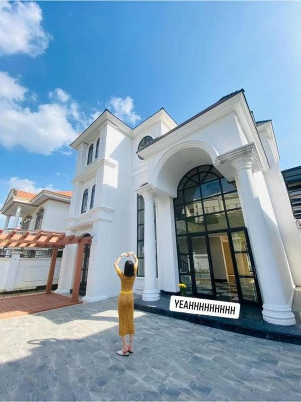 Lệ Quyên khoe cận cảnh bên trong căn biệt thự khủng mới tậu, netizen xôn xao tổ ấm mới cùng Lâm Bảo Châu-7