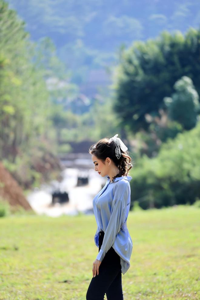 Hoa hậu Diễm Hương: Tôi bị chèn ép thẳng trên sân khấu mà vẫn phải nhịn-1