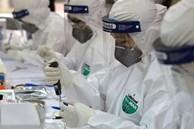Hà Nội: Phát hiện người phụ nữ bị ung thư ở đường Nguyễn Lương Bằng dương tính với SARS-CoV-2