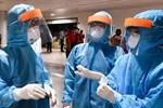 Chiều 12/5, Bộ Y tế công bố thêm 30 ca mắc COVID-19 mới