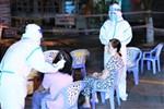 Nóng: Thêm 7 ca dương tính SARS-CoV-2, Đà Nẵng có số ca kỷ lục trong ngày