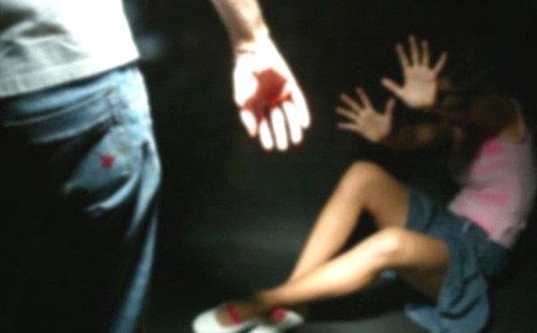 Người cha bị tố hiếp dâm con gái ruột ở Phú Thọ khai gì với cơ quan công an?-1